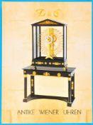 Antike Wiener Uhren, D & SAntike Wiener Uhren, D & S, 1999, Katalog zur Verkaufsausstellung, 168