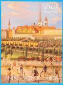 Antike Wiener Uhren, D & SAntike Wiener Uhren, D & S, 1997, Abbildungen und Beschreibungen von 70