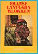 Ton Bollen, Franse Lantaarn Klokken, 1978Ton Bollen, Franse Lantaarn Klokken, 1978, 122 Seiten mit