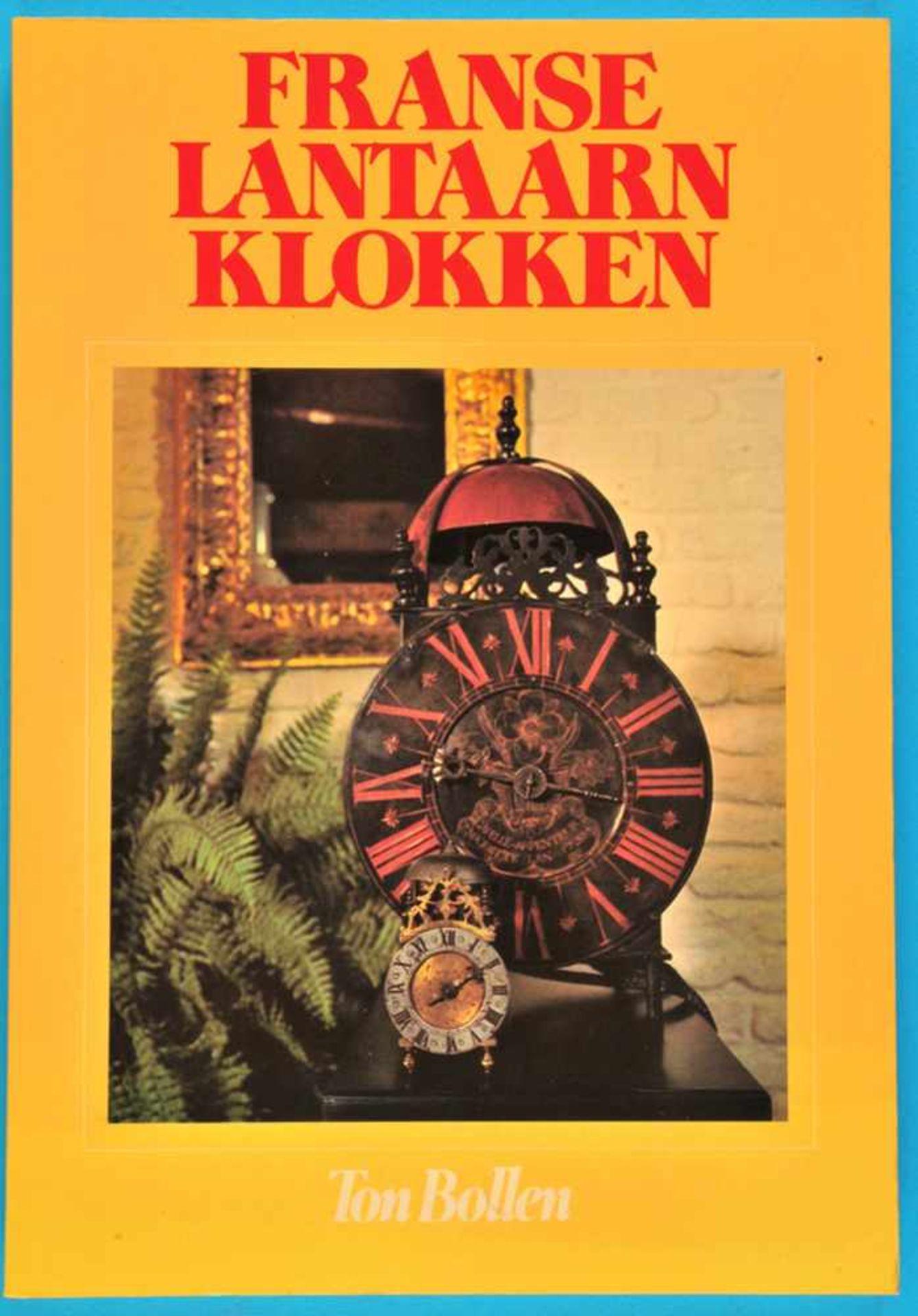 Los 33 - Ton Bollen, Franse Lantaarn Klokken, 1978Ton Bollen, Franse Lantaarn Klokken, 1978, 122 Seiten mit