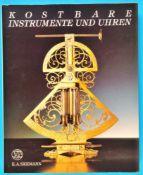 E.A.Seemann, Kostbare Instrumente und Uhren aus dem Staatlichen Mathematisch-Physikalischen Salon,