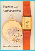 Bernhard Schmeltzer, Taschen- und Armbanduhren, richtig sammeln und bewerten,Wertberechnungen,