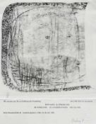 Altenbourg, Gerhard [i.e. Gerhard Ströch](Rödichen-Schnepfenthal bei Friedrichroda 1926 - 1989