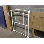 Lot 1502 - Rosalind Wheeler Encina Headboard Single (HVW7037 - 11081/11)