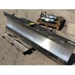"Lot 30 - 90"" SNOWPLOW"