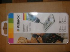 Lot To Contain Ninety Six Polaroid Glass Phone Protectors In Four Boxes
