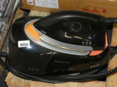 AEG Steam Generating Iron RRP £130