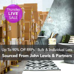 Thursday Live Mega Sale!!!