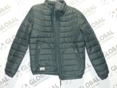 Danmarn Gents Designer Coat RRP £65