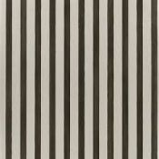 Brand New And Sealed Roll Of Christian Lakroy Platimun Striped Designer Wall Paper RRP£65.0 (