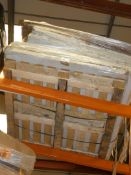Pallet to Contain 8 Bath Panels RRP £800