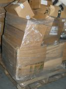 Pallet to Contain a Large Amount of Assorted Items to Include Ipad Cases, Laptop Cases, Lowepro