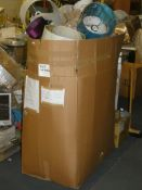 Pallet to Contain 45 John Lewis and Partners Designer Lampshades RRP £900 (JL11012611)