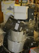 Pallet to Contain a Large Amount of John Lewis Lighting and Lampshades RRP £1,500 - £4,000