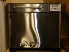 Tower Bread Maker in Stainless Steel (Viewing or Appraisals Highly Recommended)