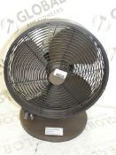 John Lewis And Partners 12 Inch Desk Fan RRP£45.0(RET00644191)(Viewings And Appraisals Highly