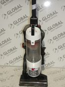 Lot to Contain 2 John Lewis And Partners Upright 3 Litre Cylinder Vacuum Cleaners RRP £90 Each (