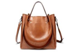 Brand New Womens Coolives Long Shoulder Tote Bag RRP £49.99
