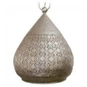 Boxed Eagle Melilla Trend And Vintage Collection Ceiling Light RRP £280.00 (Pallet 15155) (Public