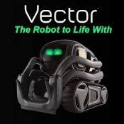Anki Vector The Future Of Toys