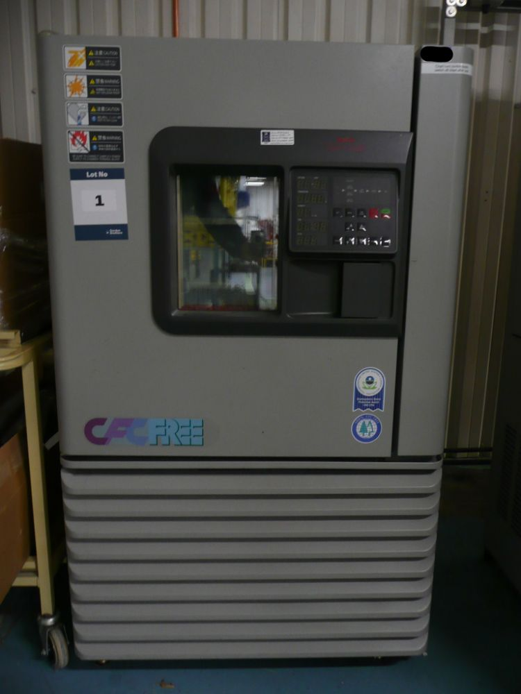 SURPLUS EQUIPMENT FROM STATE OF THE ART RESEARCH CENTRE