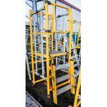 Lot 137 - U-Go Pak Flat 950 podium tower A626797