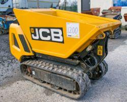 Over 1000 lots of Ex Tool Hire, Contractors Plant & Equipment