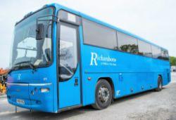Finance Repossession of Luxury Coaches & Mini Buses