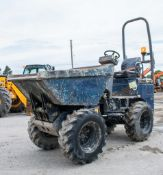 Terex HD1000 high tip dumper Year: 2008 S/N:E8 Recorded Hours:2438 D156