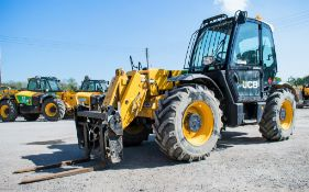 JCB 531-70 telescopic handler Year: 2013 S/N: 2178066 Recorded Hours: 2097 A603292