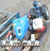 Camon petrol skythe mower for spares