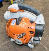 Stihl SH86C petrol driven leaf blower A681457