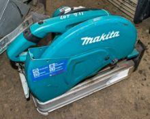 Makita 110v chop saw