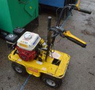 Petrol driven turf cutter A518281