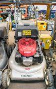 Honda petrol driven lawnmower A651490