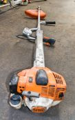 Stihl FS410 petrol driven strimmer A650221