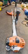 Stihl FS410C petrol driven strimmer A650216