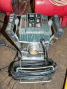 HT-7 240v edge sander A652331