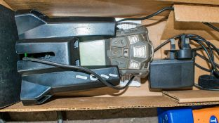 Altair gas detector c/w charging dock A694915