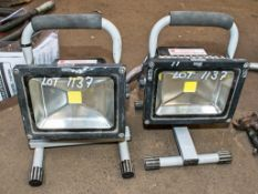 2 - LED inspection lamps A659863/A674377