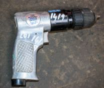 Pneumatic drill A598393 **No VAT charged on hammer, but VAT will be charged on the buyers premium**