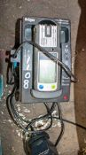 Drager gas detector c/w charging dock A726943
