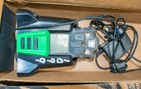 Altair gas detector c/w charging dock A749952