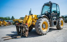 JCB 531-70 7 metre telescopic handler Year: 2013 S/N: 21791044 Recorded Hours: 1894 A603246