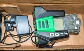 Altair gas detector c/w charging dock A702112