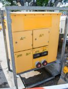 Site electricity distribution box 5104541