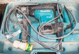 Makita 110v SDS rotary hammer drill c/w carry case A673958