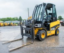 JCB TLT 30D Teletruk Year: 2013 S/N: 1541882 Recorded Hours: 5051