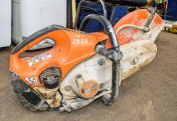 Stihl TS410 petrol driven cut off saw A666319 ** Pull cord missing **