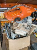 Stihl petrol driven cut off saw for spares A601744